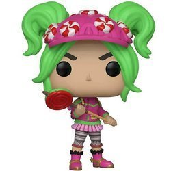 Funko POP! Figurka Fortnite 458 Zoey